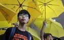 Thủ lĩnh biểu tình Hong Kong vừa ra tù là ai?