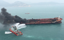"""Tàu chở dầu bị tấn công: Mỹ-Iran """"ăn miếng trả miếng"""""""