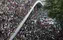 """Nhìn lại những cuộc biểu tình """"chao đảo"""" Hong Kong hai thập kỷ qua"""