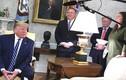 Tổng thống Trump phê chuẩn tấn công Iran, nhưng bất ngờ rút quyết định