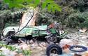Tai nạn xe buýt kinh hoàng ở Ấn Độ, 44 người thiệt mạng