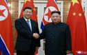Truyền thông Triều Tiên viết gì về chuyến thăm của ông Tập?