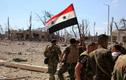 Phiến quân IS phục kích, tàn sát binh sĩ Syria tại Deir Ezzor