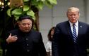 Tổng thống Trump mời gặp tại DMZ, ông Kim Jong-un nhận lời?