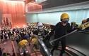 Trung Quốc chỉ trích Anh can thiệp vào nội bộ Hong Kong