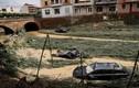 Khốn khổ cuộc sống người dân Tây Ban Nha vì mưa lũ