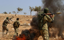 Khủng bố tấn công dữ dội, Quân đội Syria thương vong lớn