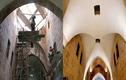 Kinh ngạc quá trình tái thiết thành phố cổ Aleppo