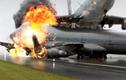 Pakistan: Rơi máy bay quân sự, nhiều binh sĩ tử nạn