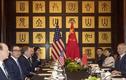 Kết thúc đàm phán thương mại Mỹ-Trung tại Thượng Hải