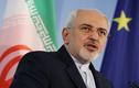 Bất ngờ lý do Mỹ trừng phạt Ngoại trưởng Iran giữa căng thẳng