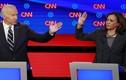 """Ứng viên Tổng thống Mỹ tranh luận """"nảy lửa"""" trên sóng truyền hình"""