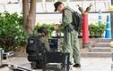 Thái Lan bắt giữ nghi phạm các vụ nổ ở Bangkok