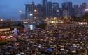 Hủy biểu tình quy mô lớn ở Hong Kong vào cuối tuần