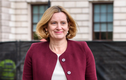 Điều ít biết về nữ Bộ trưởng Anh vừa từ chức vì Brexit