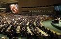 """Hình ảnh các lãnh đạo thế giới """"tề tựu"""" tại Đại hội đồng LHQ"""