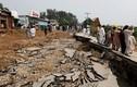 500 người thương vong vì động đất ở Pakistan