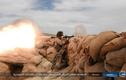 """Khủng bố IS """"chết như ngả rạ"""" trên chiến trường Syria vì...liều"""