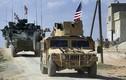 Bất ngờ điểm đến của lính Mỹ sau khi rút khỏi Syria