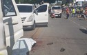 Hiện trường vụ bắn chết Thị trưởng Philippines giữa đường gây sốc