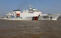 Tàu Hải Dương 8 của Trung Quốc rời khỏi vùng biển Việt Nam