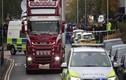 """""""Âm mưu lớn"""" đằng sau vụ 39 thi thể trong container ở Anh?"""