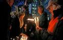 Xúc động người Anh tưởng niệm 39 nạn nhân chết trong xe tải