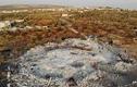 """Tan hoang hiện trường Mỹ """"hủy diệt"""" trùm khủng bố IS al-Baghdadi"""