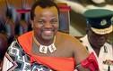 """Cuộc sống xa hoa của Quốc vương Swaziland: """"Đốt"""" hàng trăm tỷ mua siêu xe tặng 14 bà vợ"""