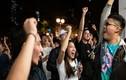 """Toàn cảnh cuộc bầu cử ở Hong Kong, phe ủng hộ dân chủ """"vỡ òa"""" chiến thắng"""