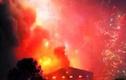 Nổ nhà máy pháo hoa ở Trung Quốc, nhiều người thiệt mạng