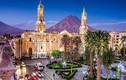 Top địa điểm du lịch hàng đầu thế giới năm 2020 bạn không nên bỏ lỡ