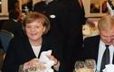 Cuộc sống thường nhật của nữ Thủ tướng Đức quyền lực nhất thế giới