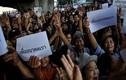 Người Thái Lan đổ xuống đường biểu tình lớn nhất sau 5 năm