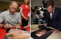 Loạt hình chứng minh Tổng thống Putin và ông Medvedev rất hợp nhau