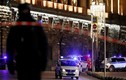 Xả súng kinh hoàng giữa thủ đô Moscow, nhân viên FSB thiệt mạng
