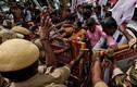 Biểu tình chống luật công dân ở Ấn Độ, hàng nghìn người bị bắt