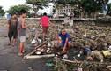 Toàn cảnh bão Phanfone càn quét, Philippines tan hoang dịp Giáng sinh