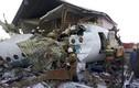 Giây phút trước lúc máy bay đâm vào tòa nhà qua lời kể người sống sót