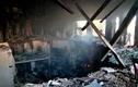 Cận cảnh Đại sứ quán Mỹ tại Iraq tan hoang sau vụ đập phá