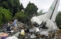 Rơi máy bay vận tải quân sự tại Sudan, nhiều thương vong