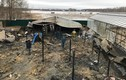 Cháy nông trại ở Nga, 8 người Việt thiệt mạng