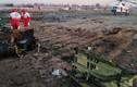 Máy bay rơi ở Iran khiến 170 người chết: Lỗi kỹ thuật hay bị bắn nhầm?