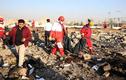 Truyền thông Mỹ: Máy bay Ukraine trúng tên lửa Iran
