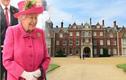 Nữ hoàng Anh Elizabeth II thường đón Tết ở đâu?