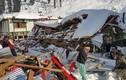 Lở tuyết tại biên giới Pakistan và Ấn Độ, 67 người thiệt mạng