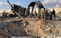 11 lính Mỹ bị thương trong cuộc tấn công tên lửa của Iran