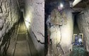 """Đột nhập đường hầm buôn ma túy """"khủng"""" xuyên biên giới Mỹ-Mexico"""