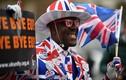 """""""Canh bạc lớn nhất cả thế hệ"""" - vui buồn lẫn lộn ở Anh khi rời EU"""