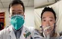 Dân mạng trắng đêm cầu phép màu cho bác sĩ Vũ Hán chết vì virus corona